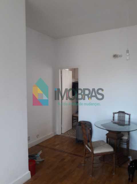 3ba0fc43-795a-4477-a59e-cc2aeb - Apartamento de 3 quartos no Jardim Botânico com vista para Lagoa e o Cristo - CPAP30926 - 4