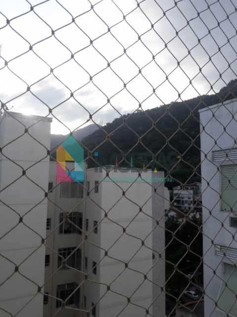 9d0e48c8-4a53-4d16-930f-c934a7 - Apartamento de 3 quartos no Jardim Botânico com vista para Lagoa e o Cristo - CPAP30926 - 25