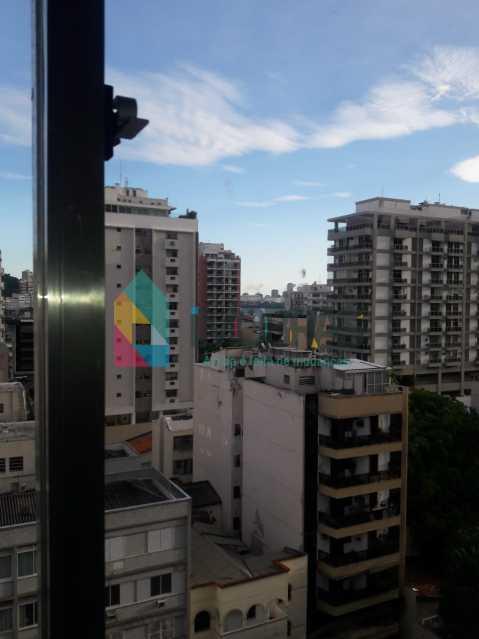 90f1c4d3-bd4c-461c-8d3f-be9fee - Apartamento de 3 quartos no Jardim Botânico com vista para Lagoa e o Cristo - CPAP30926 - 17