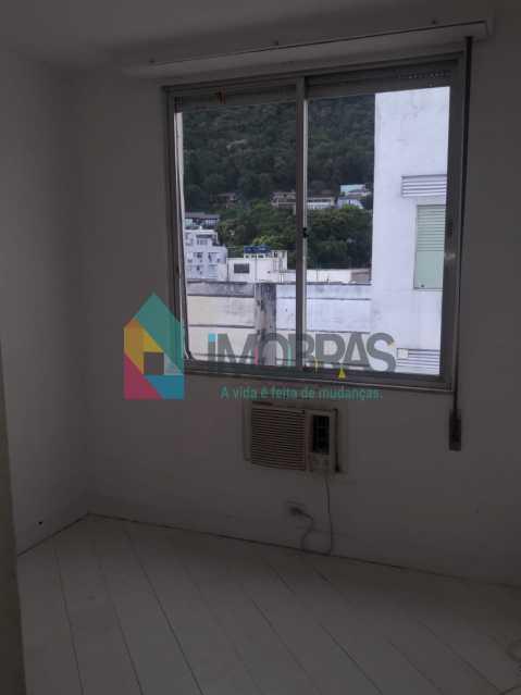 562c4714-d6f3-4fa8-bdac-e85976 - Apartamento de 3 quartos no Jardim Botânico com vista para Lagoa e o Cristo - CPAP30926 - 12
