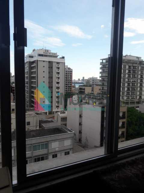 fc268049-ea94-435a-8ecd-f1d6e7 - Apartamento de 3 quartos no Jardim Botânico com vista para Lagoa e o Cristo - CPAP30926 - 19