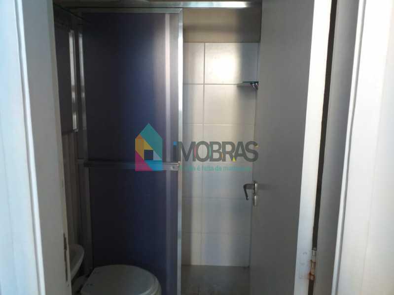 60ba74cd-7d5f-46fb-a065-a00f73 - Apartamento 1 quarto à venda Flamengo, IMOBRAS RJ - R$ 450.000 - BOAP10376 - 7