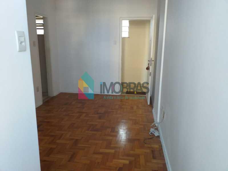 255110d9-e8d6-4f48-aaf5-09105a - Apartamento 1 quarto à venda Flamengo, IMOBRAS RJ - R$ 450.000 - BOAP10376 - 3
