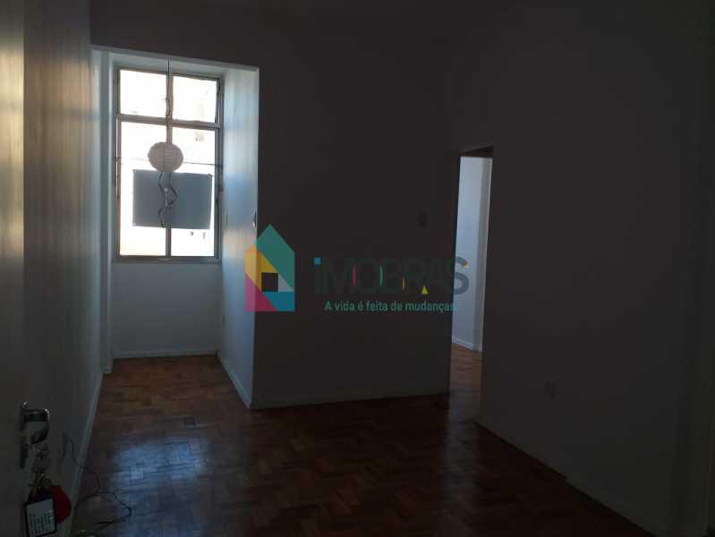 ea1559cb-4eb4-4c63-96a8-c926ba - Apartamento 1 quarto à venda Flamengo, IMOBRAS RJ - R$ 450.000 - BOAP10376 - 1