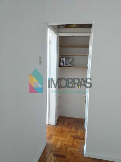 ed47683a-0c37-4905-9e27-6cd905 - Apartamento 1 quarto à venda Flamengo, IMOBRAS RJ - R$ 450.000 - BOAP10376 - 4