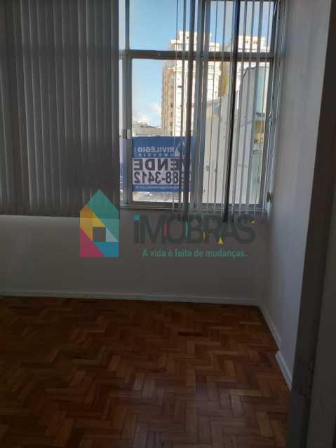 f79c8df9-a8cf-4b8e-8610-0ad7d3 - Apartamento 1 quarto à venda Flamengo, IMOBRAS RJ - R$ 450.000 - BOAP10376 - 5