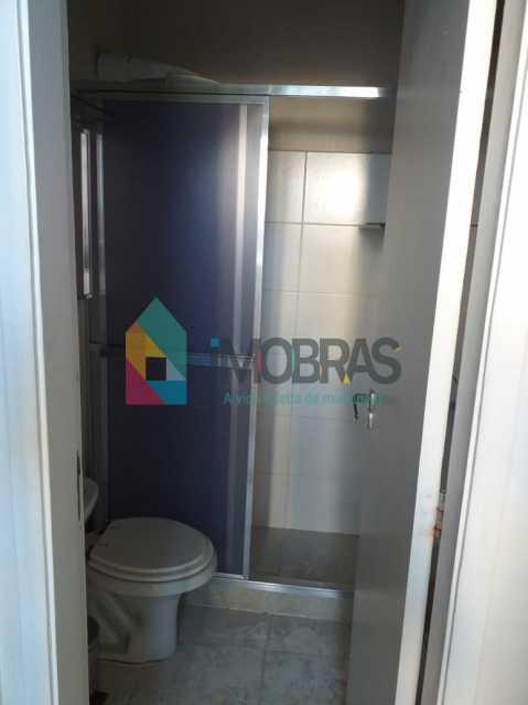 f4312944-20e2-418e-abd4-aadb94 - Apartamento 1 quarto à venda Flamengo, IMOBRAS RJ - R$ 450.000 - BOAP10376 - 8