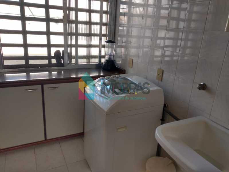 1eaad07d-3b40-4665-b10a-a7aa6a - Apartamento 3 quartos à venda Laranjeiras, IMOBRAS RJ - R$ 1.015.000 - BOAP30511 - 5