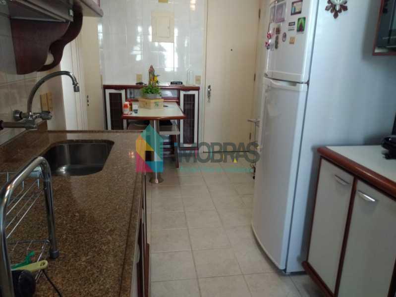02ac277d-2904-460d-9e03-219a9e - Apartamento 3 quartos à venda Laranjeiras, IMOBRAS RJ - R$ 1.015.000 - BOAP30511 - 4