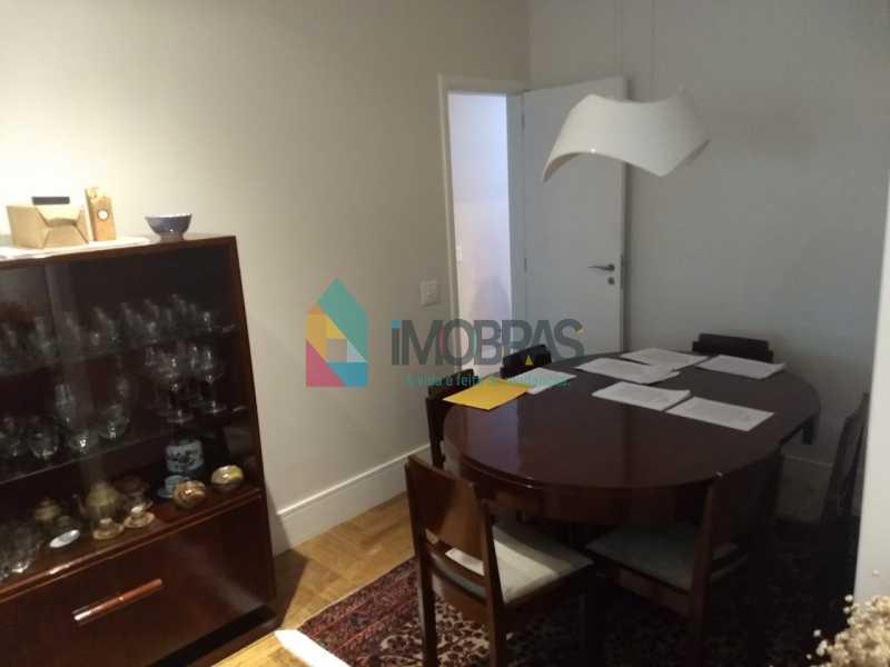 6 - Apartamento 3 quartos Reformado no Humaitá com vaga escriturada!!! - CPAP30934 - 5