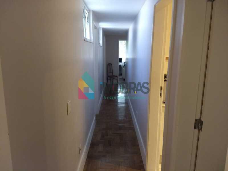 10 - Apartamento 3 quartos Reformado no Humaitá com vaga escriturada!!! - CPAP30934 - 10