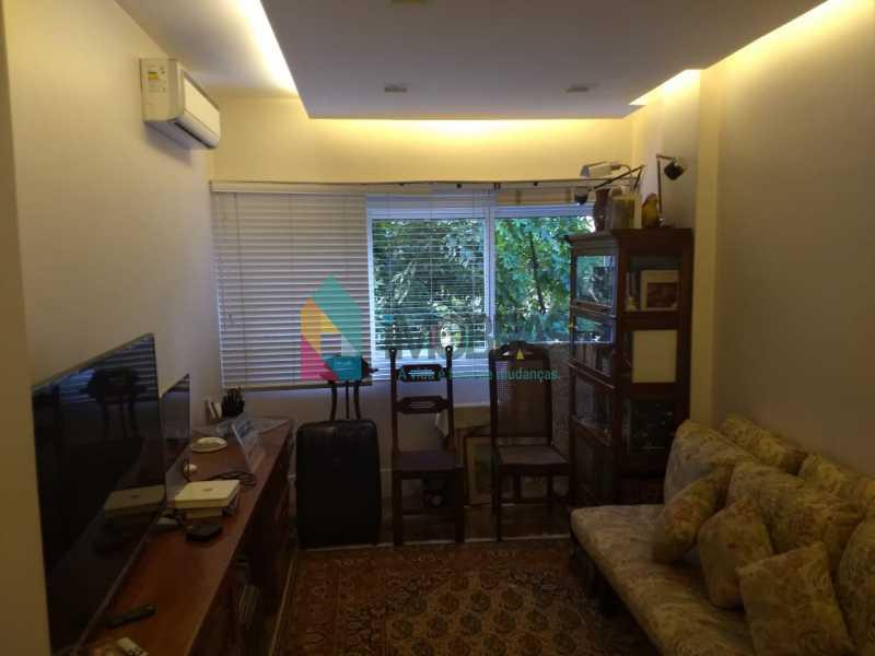 11 - Apartamento 3 quartos Reformado no Humaitá com vaga escriturada!!! - CPAP30934 - 13