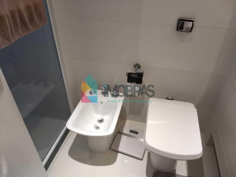 4 - Apartamento 3 quartos Reformado no Humaitá com vaga escriturada!!! - CPAP30934 - 17