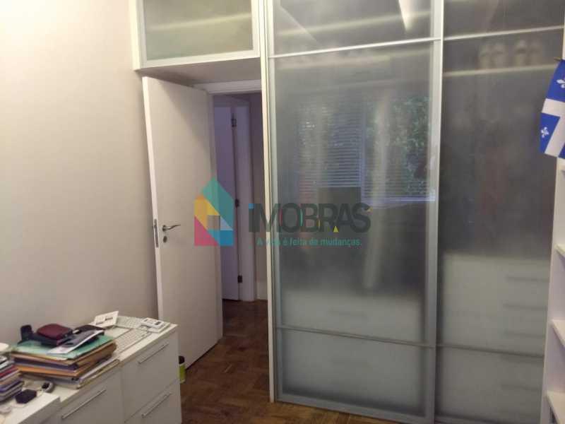 6 - Apartamento 3 quartos Reformado no Humaitá com vaga escriturada!!! - CPAP30934 - 12