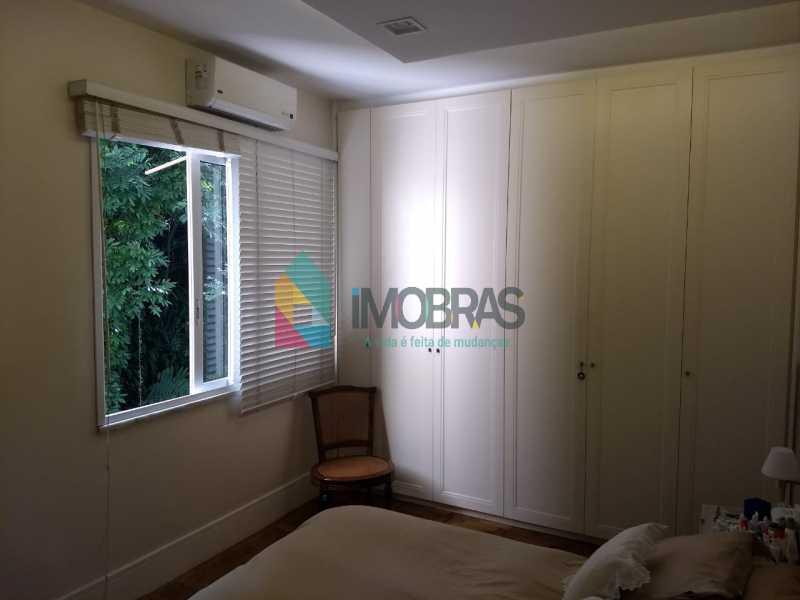 9 - Apartamento 3 quartos Reformado no Humaitá com vaga escriturada!!! - CPAP30934 - 15