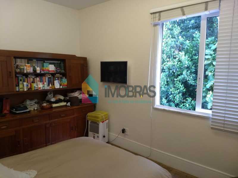 10 - Apartamento 3 quartos Reformado no Humaitá com vaga escriturada!!! - CPAP30934 - 16
