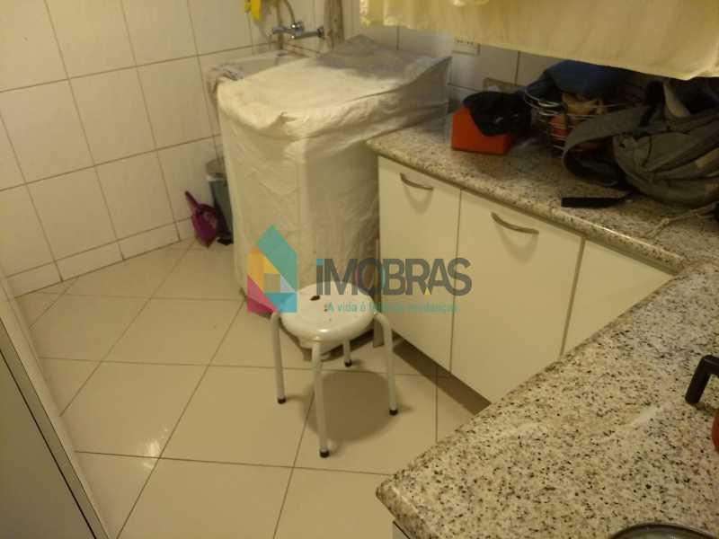 11 - Apartamento 3 quartos Reformado no Humaitá com vaga escriturada!!! - CPAP30934 - 21