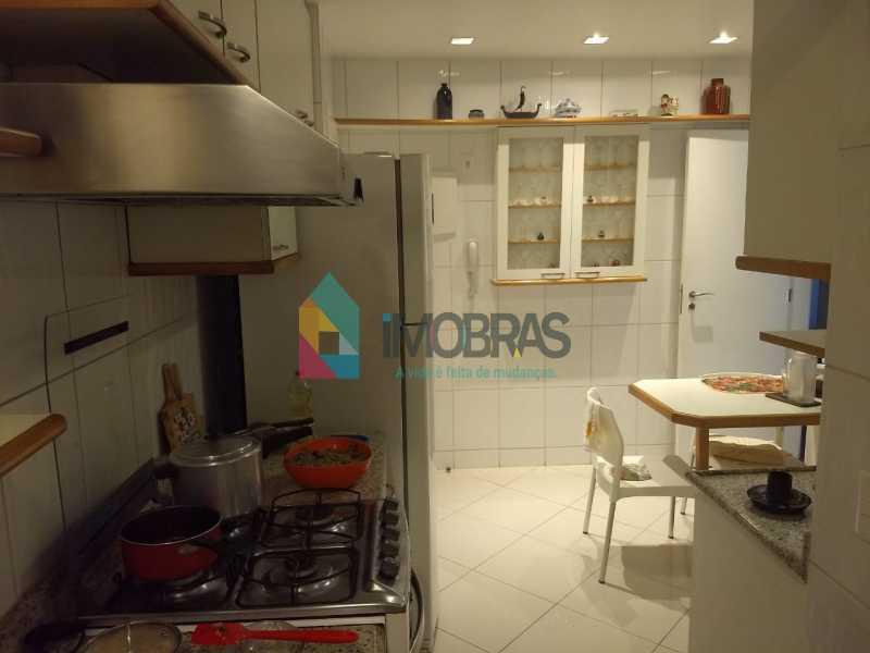 13 - Apartamento 3 quartos Reformado no Humaitá com vaga escriturada!!! - CPAP30934 - 18