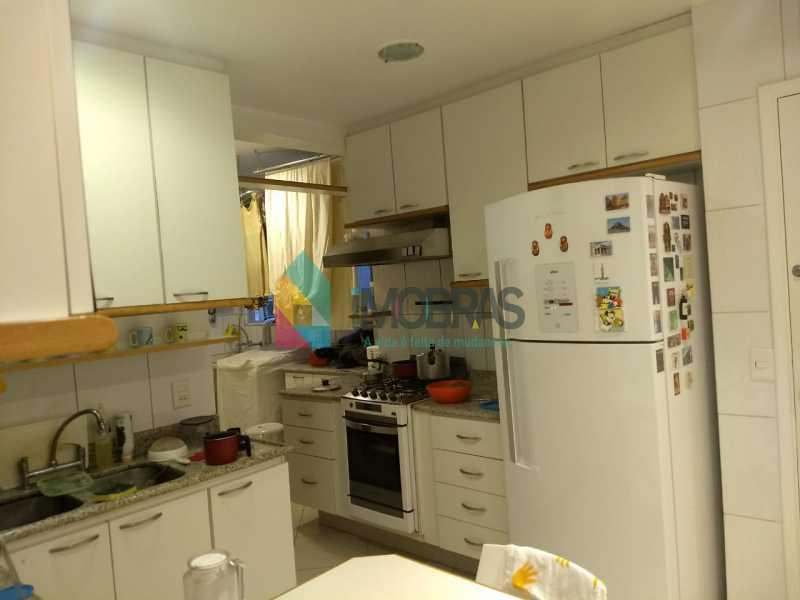 14 - Apartamento 3 quartos Reformado no Humaitá com vaga escriturada!!! - CPAP30934 - 19