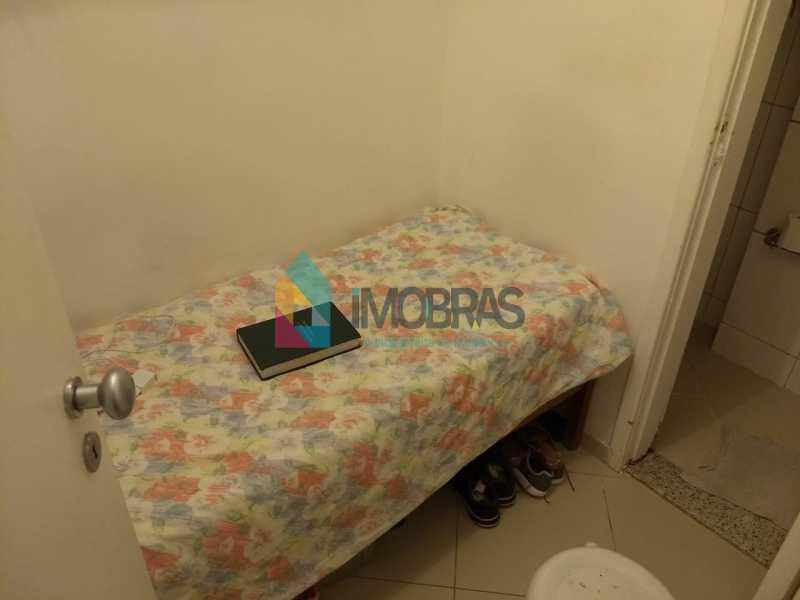18 - Apartamento 3 quartos Reformado no Humaitá com vaga escriturada!!! - CPAP30934 - 22