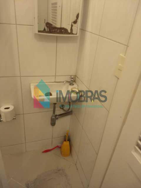 19 - Apartamento 3 quartos Reformado no Humaitá com vaga escriturada!!! - CPAP30934 - 23