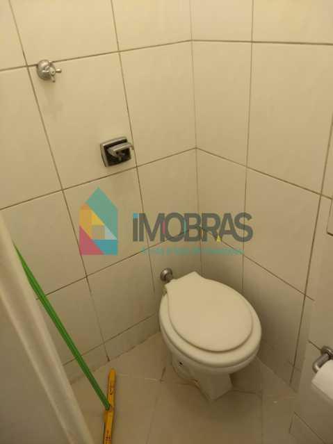 20 - Apartamento 3 quartos Reformado no Humaitá com vaga escriturada!!! - CPAP30934 - 24