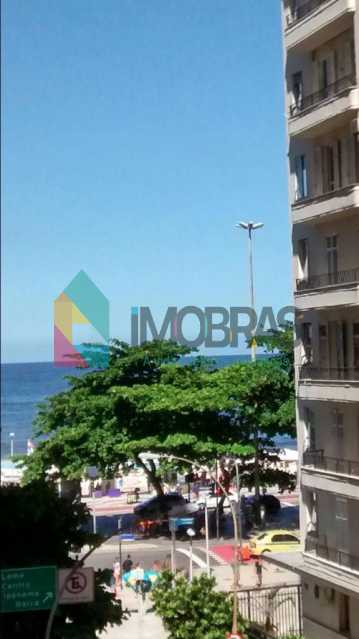 WhatsApp Image 2019-05-01 at 1 - Kitnet/Conjugado 29m² para venda e aluguel Rua Aires Saldanha,Copacabana, IMOBRAS RJ - R$ 588.000 - CPKI00390 - 1