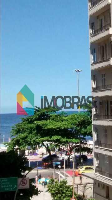 11126_G1556890326 - Kitnet/Conjugado 29m² para venda e aluguel Rua Aires Saldanha,Copacabana, IMOBRAS RJ - R$ 588.000 - CPKI00390 - 3