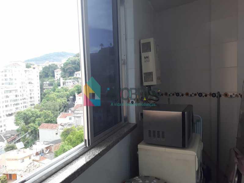 WhatsApp Image 2019-05-03 at 1 - Apartamento 1 quarto à venda Centro, IMOBRAS RJ - R$ 420.000 - BOAP10381 - 13