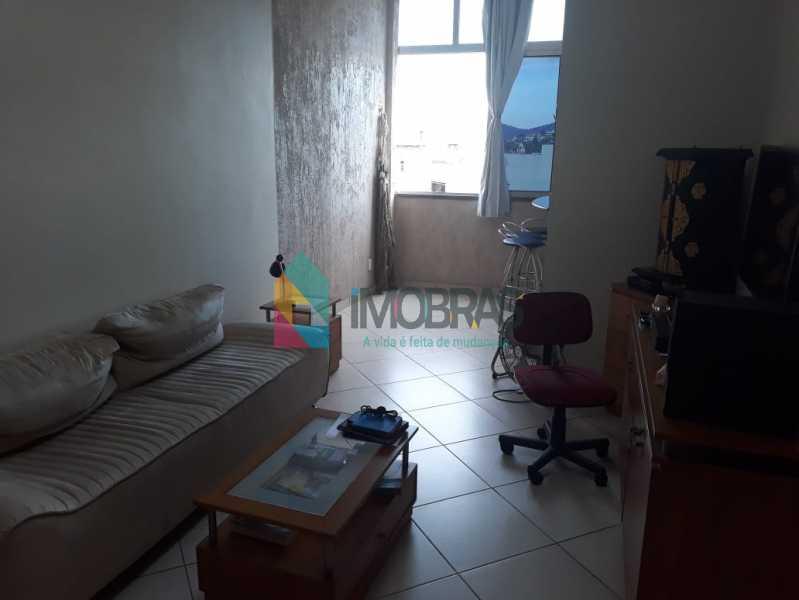 WhatsApp Image 2019-05-03 at 1 - Apartamento 1 quarto à venda Centro, IMOBRAS RJ - R$ 420.000 - BOAP10381 - 4