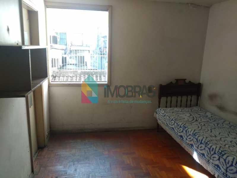 2ba82bf8-dddc-4c71-a325-1573bb - Casa À Venda Rua Visconde de Caravelas,Botafogo, IMOBRAS RJ - R$ 1.500.000 - BOCA40018 - 13