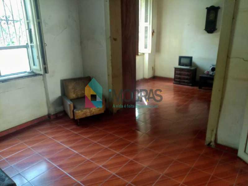2dd41a85-c81f-4a7f-87f4-f91757 - Casa À Venda Rua Visconde de Caravelas,Botafogo, IMOBRAS RJ - R$ 1.500.000 - BOCA40018 - 7