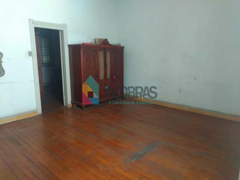 2ee3184d-fccd-4a11-96c7-06af93 - Casa À Venda Rua Visconde de Caravelas,Botafogo, IMOBRAS RJ - R$ 1.500.000 - BOCA40018 - 16