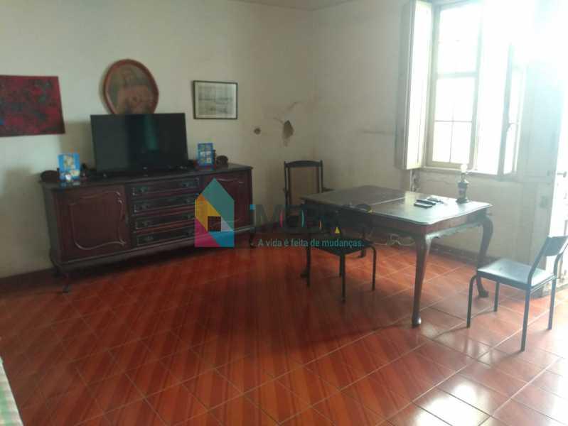 3db57691-7122-4fb2-b748-6edaf1 - Casa À Venda Rua Visconde de Caravelas,Botafogo, IMOBRAS RJ - R$ 1.500.000 - BOCA40018 - 5
