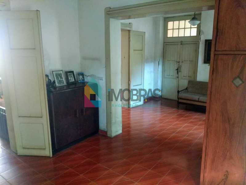 7fd19d68-9c40-407d-a5e8-da2f03 - Casa À Venda Rua Visconde de Caravelas,Botafogo, IMOBRAS RJ - R$ 1.500.000 - BOCA40018 - 9