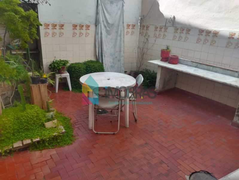 9ad6b010-4359-4be0-af87-90d7a5 - Casa À Venda Rua Visconde de Caravelas,Botafogo, IMOBRAS RJ - R$ 1.500.000 - BOCA40018 - 11