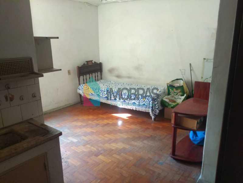 14bc14a8-1b92-4a71-a6cf-da4353 - Casa À Venda Rua Visconde de Caravelas,Botafogo, IMOBRAS RJ - R$ 1.500.000 - BOCA40018 - 14