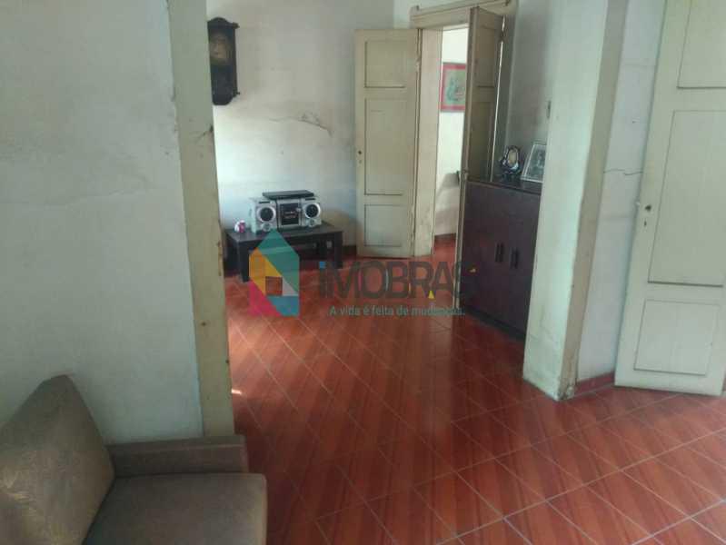 92a937f4-20a3-40ef-a74e-1f29cc - Casa À Venda Rua Visconde de Caravelas,Botafogo, IMOBRAS RJ - R$ 1.500.000 - BOCA40018 - 10