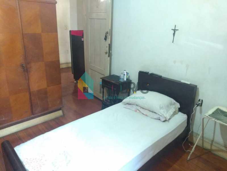 568482a6-2165-4522-a25f-088d6d - Casa À Venda Rua Visconde de Caravelas,Botafogo, IMOBRAS RJ - R$ 1.500.000 - BOCA40018 - 18