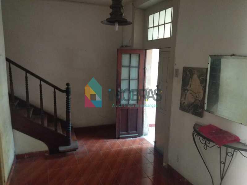 a697fac2-2b40-46c7-a7c0-c9abeb - Casa À Venda Rua Visconde de Caravelas,Botafogo, IMOBRAS RJ - R$ 1.500.000 - BOCA40018 - 3