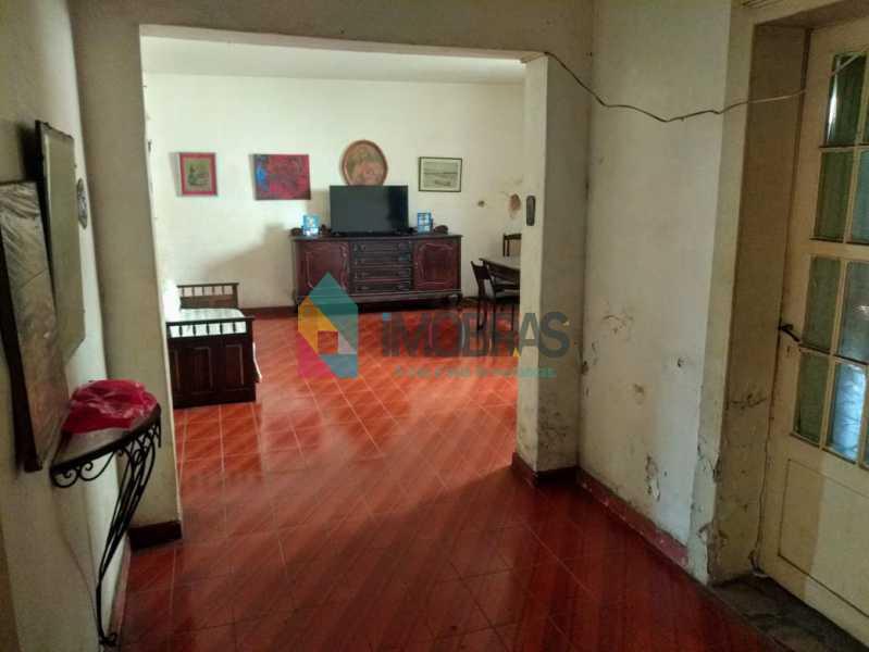 aa1ed51a-6561-4d57-b025-6ed65f - Casa À Venda Rua Visconde de Caravelas,Botafogo, IMOBRAS RJ - R$ 1.500.000 - BOCA40018 - 4
