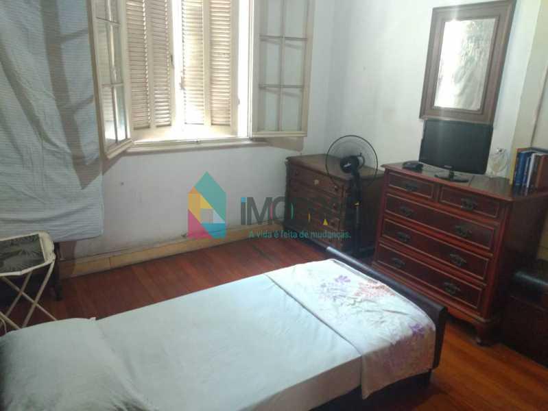 c000a16a-ae1d-43ba-a5a8-ae4684 - Casa À Venda Rua Visconde de Caravelas,Botafogo, IMOBRAS RJ - R$ 1.500.000 - BOCA40018 - 19