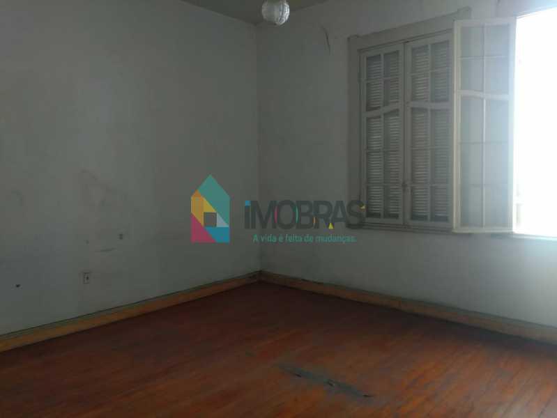 c12a4e7a-717f-4a5b-a2cc-848ca9 - Casa À Venda Rua Visconde de Caravelas,Botafogo, IMOBRAS RJ - R$ 1.500.000 - BOCA40018 - 15