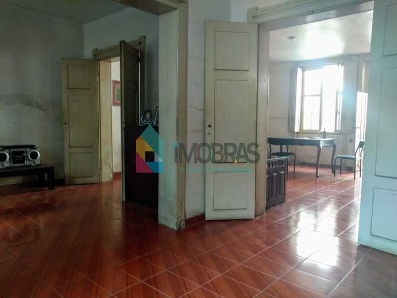 d6b65e60-52cb-4825-a794-ec3af0 - Casa À Venda Rua Visconde de Caravelas,Botafogo, IMOBRAS RJ - R$ 1.500.000 - BOCA40018 - 8