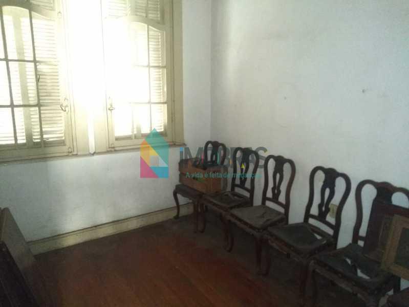 d6d3fa66-0fea-4f34-8941-819558 - Casa À Venda Rua Visconde de Caravelas,Botafogo, IMOBRAS RJ - R$ 1.500.000 - BOCA40018 - 17