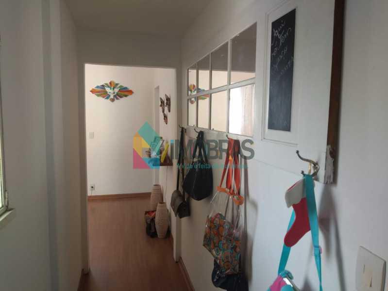 WhatsApp Image 2019-05-04 at 1 - Apartamento Rua Almirante Alexandrino,Santa Teresa, Rio de Janeiro, RJ À Venda, 3 Quartos, 97m² - BOAP30520 - 3