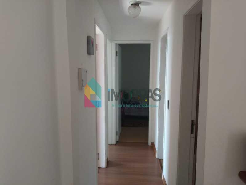 WhatsApp Image 2019-05-04 at 1 - Apartamento Rua Almirante Alexandrino,Santa Teresa, Rio de Janeiro, RJ À Venda, 3 Quartos, 97m² - BOAP30520 - 4