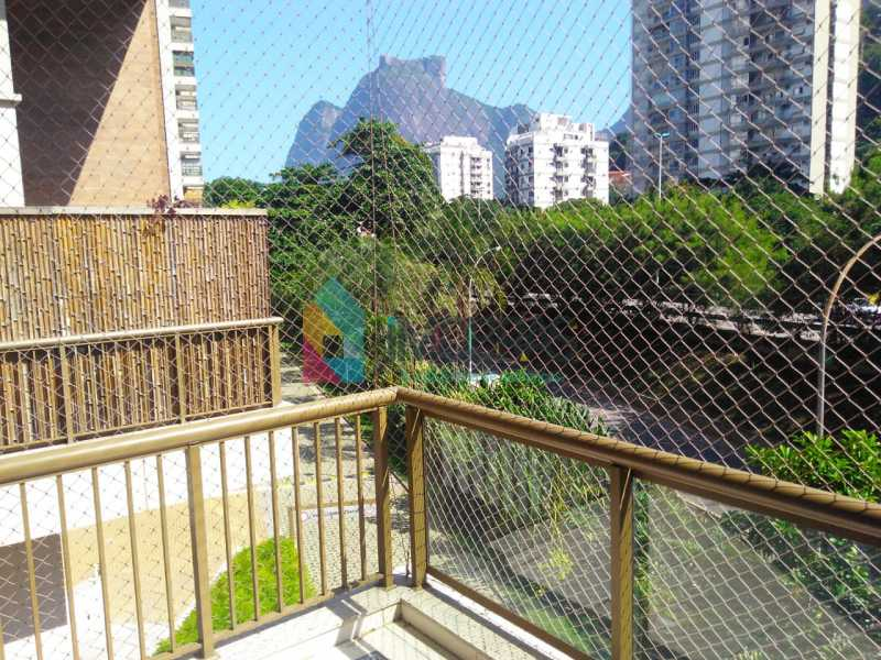 WhatsApp Image 2019-05-06 at 1 - Apartamento à venda Avenida Aquarela do Brasil,São Conrado, IMOBRAS RJ - R$ 800.000 - CPAP20775 - 6