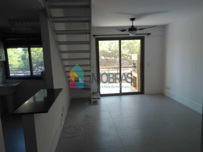 WhatsApp Image 2019-05-06 at 1 - Apartamento à venda Avenida Aquarela do Brasil,São Conrado, IMOBRAS RJ - R$ 800.000 - CPAP20775 - 1