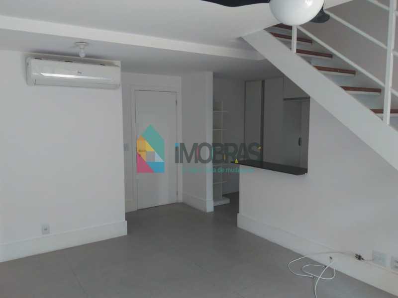 WhatsApp Image 2019-05-06 at 1 - Apartamento à venda Avenida Aquarela do Brasil,São Conrado, IMOBRAS RJ - R$ 800.000 - CPAP20775 - 3